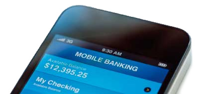 Mobile bank Leader