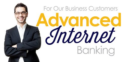 Advanced Internet Banking