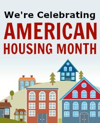 American Housing Month Website