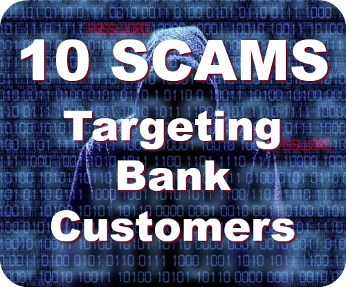 Scams web image