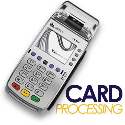 CardProcessing